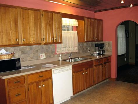 kitchen colors oak cabinets kitchen paint with oak cabinets ideas railing stairs and 6579