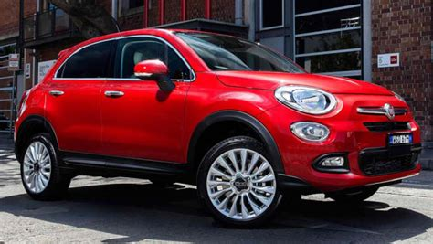 Fiat Lounge by Fiat 500x Lounge 2017 Review Carsguide