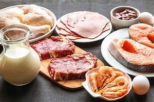 Complete Protein Foods that Aren't Meat - Reader's Digest Protein Diet
