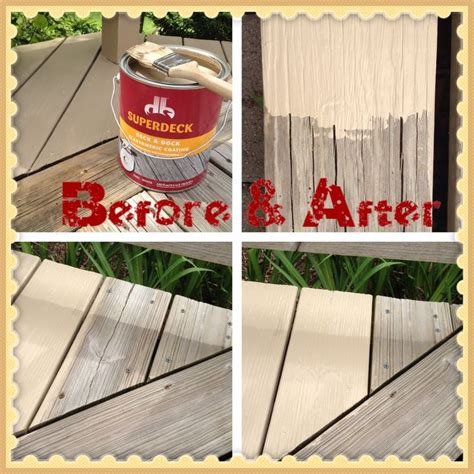 done sherwin williams superdeck deck dock paint for