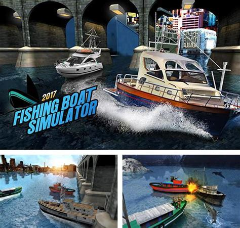 Boat Driving Simulator Free Online by Android Simulation Games Free Download