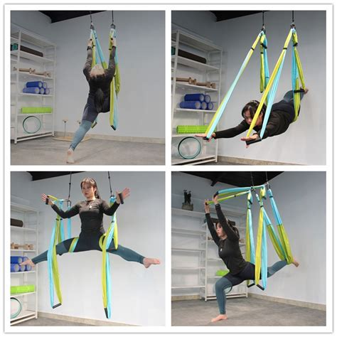 Antigravity Hammock For Sale by Custom Flying Antigravity Parachute Aerial Hammock