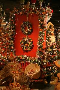 Christmas Decorations by Old World Christmas Glass Ornament Display Ideas Picture