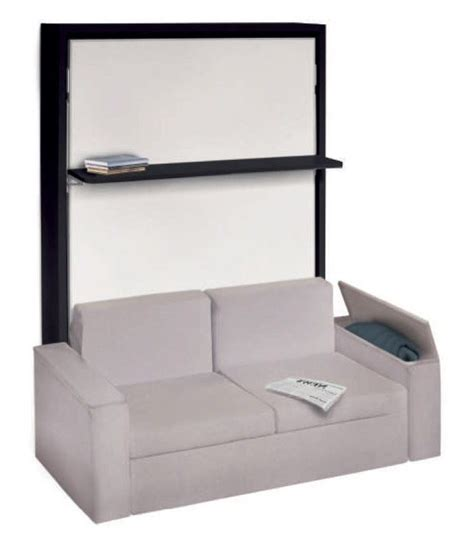 mini canapé ikea 23 best lit escamotable images on murphy beds