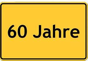 Geburtstagsfeier Mal Anders : 60 geburtstag feiern ideen ~ Frokenaadalensverden.com Haus und Dekorationen