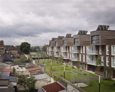 logements lille bois blancs fr zigzag architecture