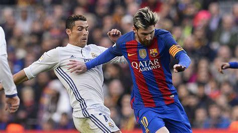 Cristiano Ronaldo, más dobletes en Champions que Messi ...