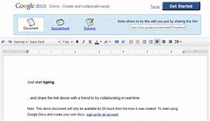 try google docs without a google account With google docs without account