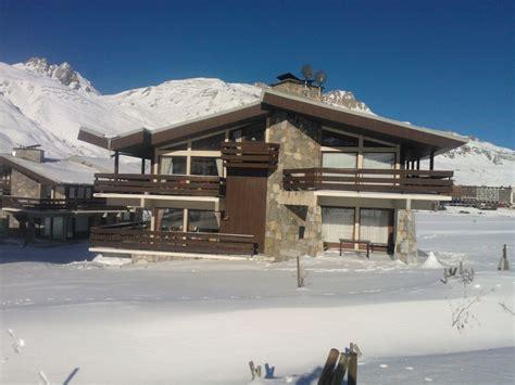 bel appartement dans un chalet au bord du lac de tignes proche remont 233 es savoie 1309846