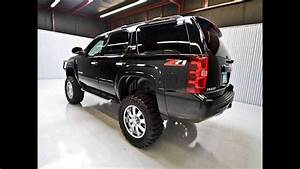 2007 Chevy Tahoe Z71 Lifted Truck For Sale