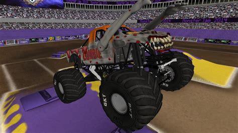 youtube monster trucks racing 16 truck atlanta 2014 racing monster jam rigs of rods