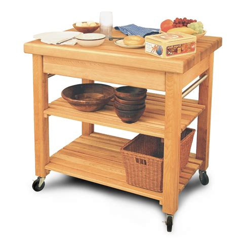 casters for kitchen island country workcenter catskill kitchen cart 5135