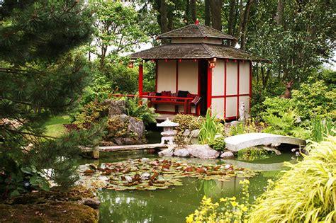 Garten Chinesisch Gestalten by Gardens Nature In Harmony Sacramento