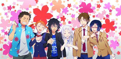 nama anime anohana 171 anohana hd wallpaper sfondo wallpaper abyss pagina 2