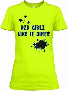 Rzr girls like ... Funny Polaris Quotes