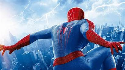 Mtv Spider Amazing Ending