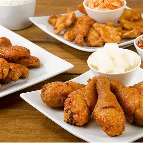 bonchon chicken kapolei 225 photos 138 avis ailes de poulet 91 5431 kapolei pkwy kapolei hi états unis restaurant avis numéro