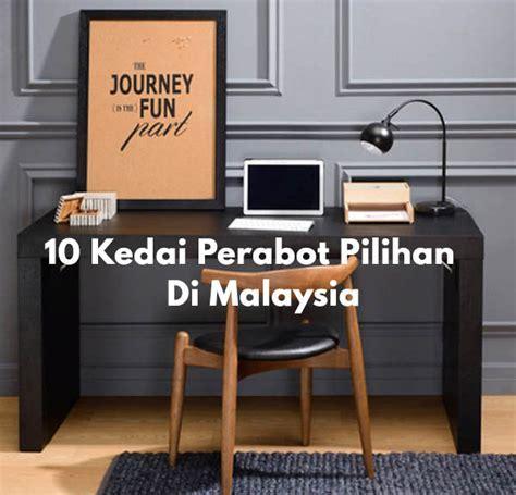 10 Kedai Perabot Pilihan Di Malaysia   Malaysia's No.1