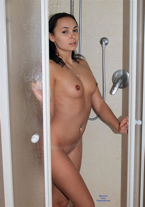 My Shower February Voyeur Web