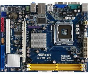 Gigabyte G31m Motherboard Circuit Diagram