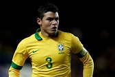 Thiago Silva Height, Weight, Body Measurements, Wife ...
