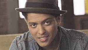 Youtube Bruno Mars : bruno mars just the way you are official video youtube ~ Zukunftsfamilie.com Idées de Décoration