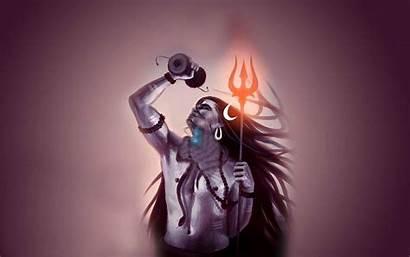 Mahadev Wallpapers Lord Cave Shiva