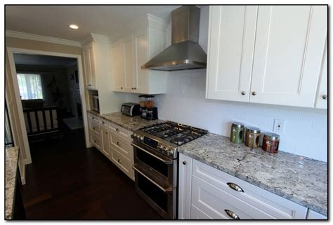Countertops And Backsplash Ideas by Kitchen Countertops And Backsplash Creating The