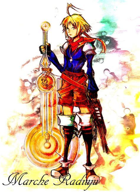 final fantasy tactics advance zerochan anime image board