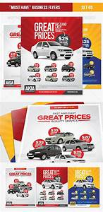 99 Best Service Flyer Templates Images On Pinterest
