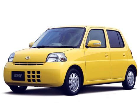 Daihatsu Cars / Japanese Used Daihatsu Exporter / Used