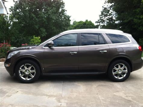 2009 Buick Enclave by 2009 Buick Enclave Pictures Cargurus