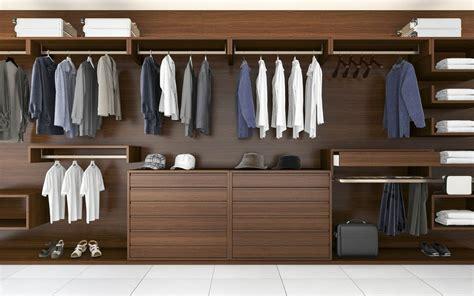 ricavare  organizzare una cabina armadio  casa
