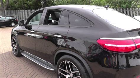Mercedes-benz Gle Coupe Gle 450 Amg 4matic Premium Plus