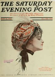 The Saturday evening post : Free Download, Borrow, and ...