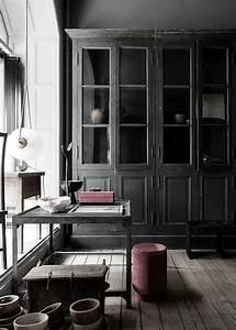 Studio Copenhagen : a showroom with character the devol journal devol kitchens ~ Pilothousefishingboats.com Haus und Dekorationen