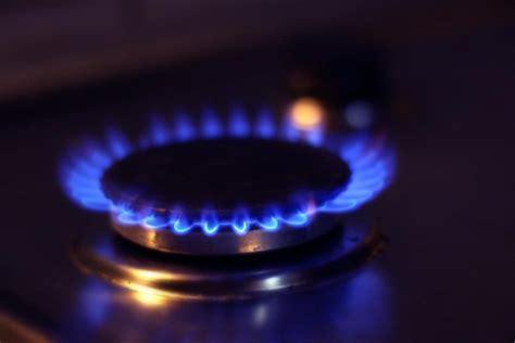 Природный газ — Machinepedia