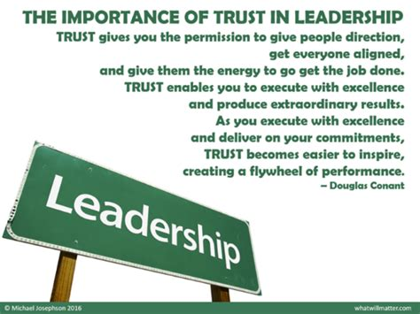 poster quotes  leadership   matter
