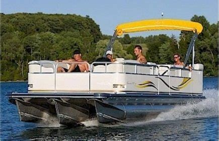 Tarzan Boat Long Island by Boat Rentals Alhonna Resort Marina Lake Ozark Missouri