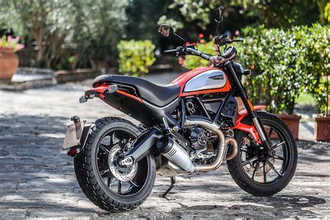 Prova Ducati Scrambler 800 Icon 2019, Buone Nuove