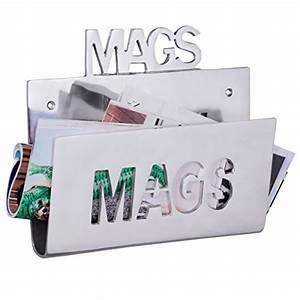 Zeitschriftenhalter Wand Weiß : regale von amstyle design g nstig online kaufen bei m bel ~ Michelbontemps.com Haus und Dekorationen