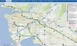 How to Know Before You Go in Metro Vancouver   TranBC