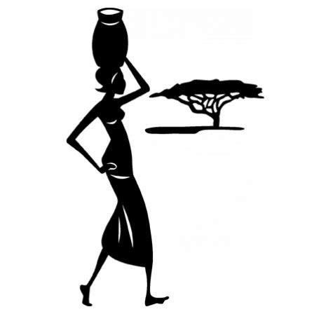Bureau Technique Moldes Picassent Stickers Africaine Stickers Malin