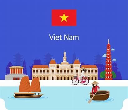 Vietnam Asean Korea Member Centre Area