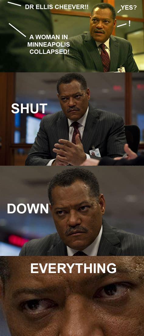 Shut Down Everything Meme - image 183544 shut down everything know your meme