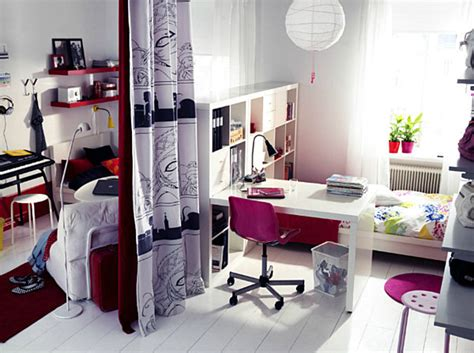 decoration chambre fille ikea ikea shared space room decoist