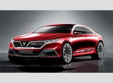 Magna übernimmt FahrzeugEntwicklung für Newcomer Vinfast