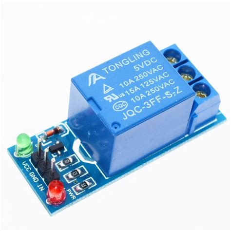 pcs   level trigger   channel relay module