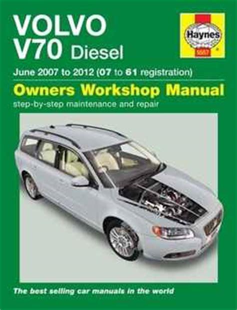 volvo  haynes manual repair manual workshop