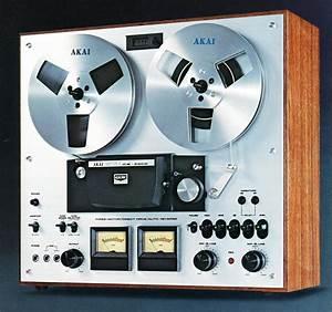 Akai -- Gx-230d